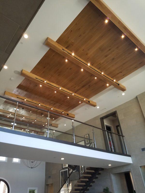 Decorative Ceiling Treatment 27