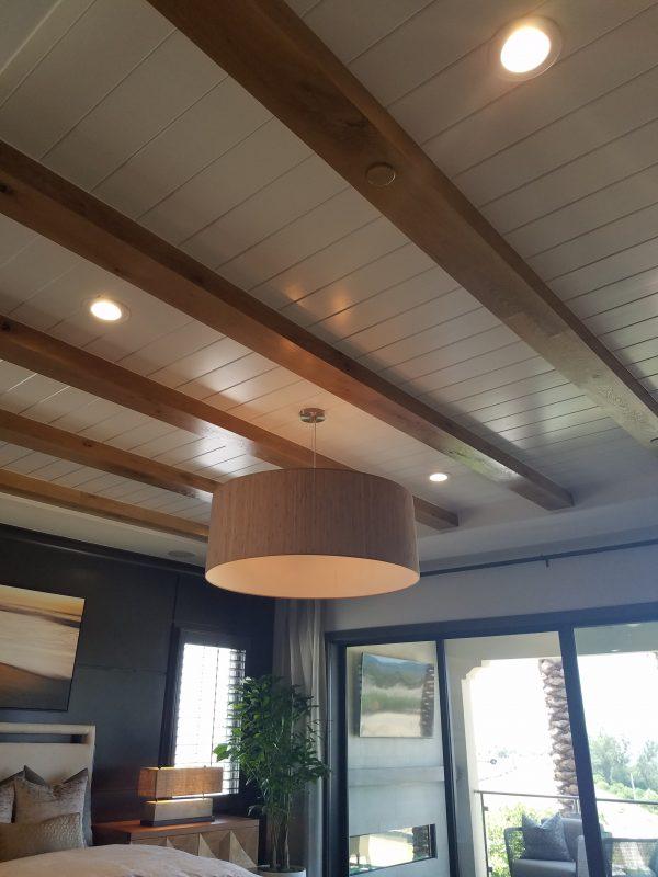 Decorative Ceiling Treatment 24