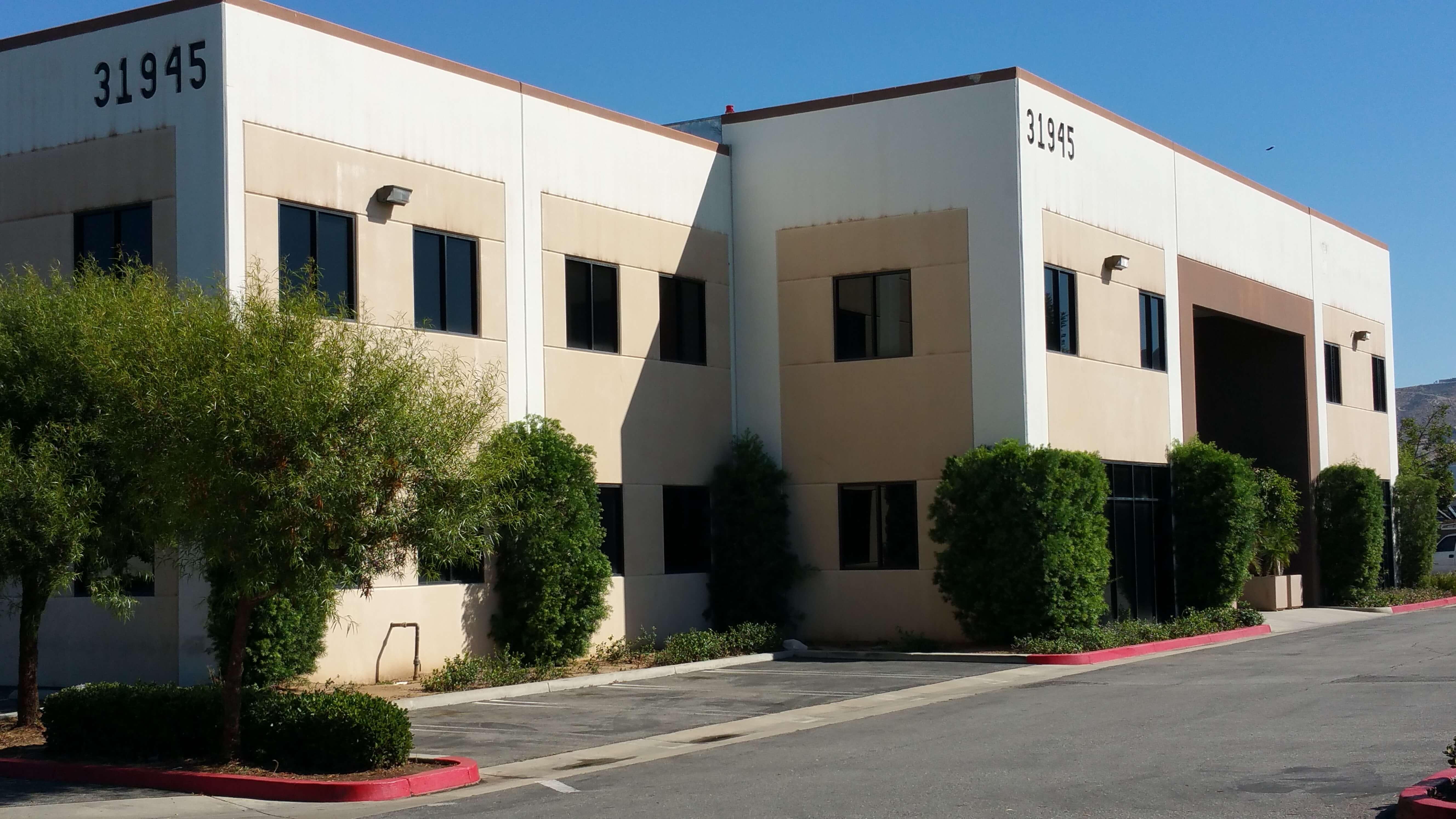 Hakes Sash and Door Corporate Office
